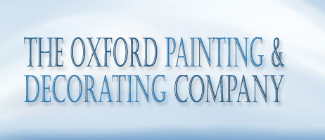the oxford painting and decorating company