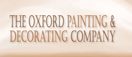 the oxford painting and decorating company (OPD Oxfordshire)